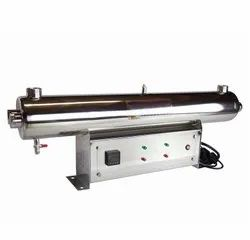 Commercial UV Sterilizers