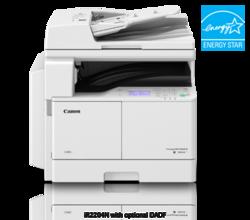 Canon IR 2204N Multifunction Printer