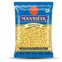 Manbhar Salty Moong Dal Namkeen, 15 Gms