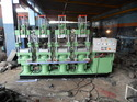 Rubber Moulding Machine One Daylight Four Stastan