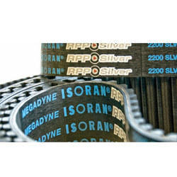 Megadyne Isoran Silver Belts
