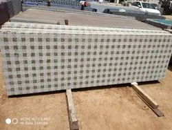 SGM CNC Makhana Brown Granite Slab