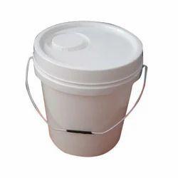 20 Ltr Plastic Bucket (Pail)