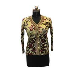 Designer Ladies Cardigan