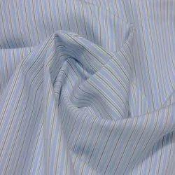 Poly Cotton Shirt Fabrics