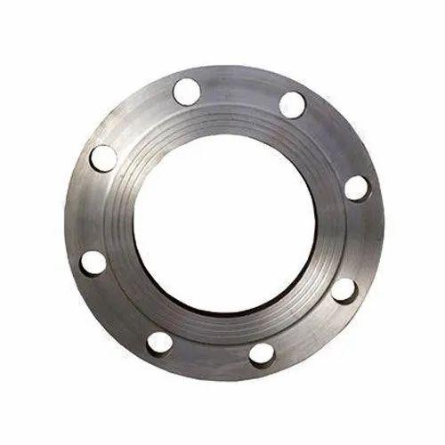 Mild Steel Flange