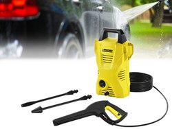 K 2 Compact Karcher Pressure Washers