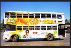Vehicle Branding Painting Service