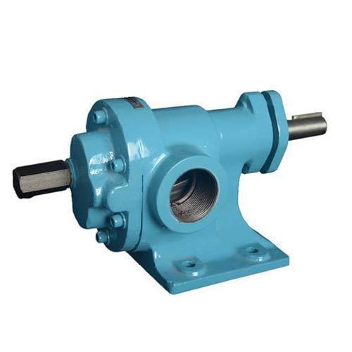Solvent Rotary Gear Pump