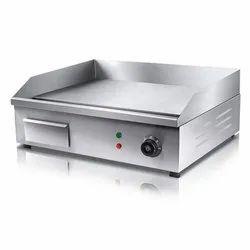 Hot Plate Warmer