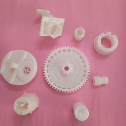 Plastic Components In POM Material