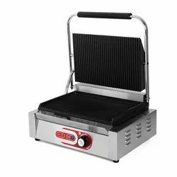 Sandwich Griller Jumbo, Model: CI 811XL