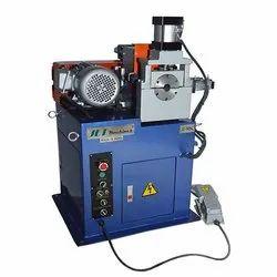 JE 80 AC Pipe Chamfering Machine