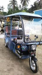 Electric Three Wheeler In Kolkata West Bengal Get