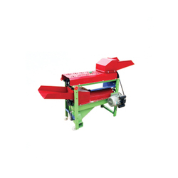 Maize Peeler Machine