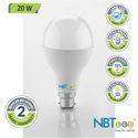 20W LED Bulb