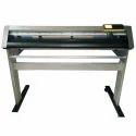Graphtec Vinyl Cutting Plotter Machine