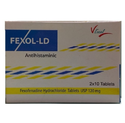 Antihistamines, Packaging Size: 10 Tablets Per Strip