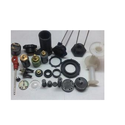 Pp Plastic Moulded Components