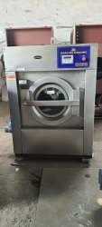CSSD Laundry  machine