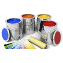Epoxy Primer Paint, Packaging: 1 L