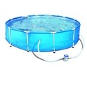 Prefabricated Pool Vc 912, Capacity: 2300 L