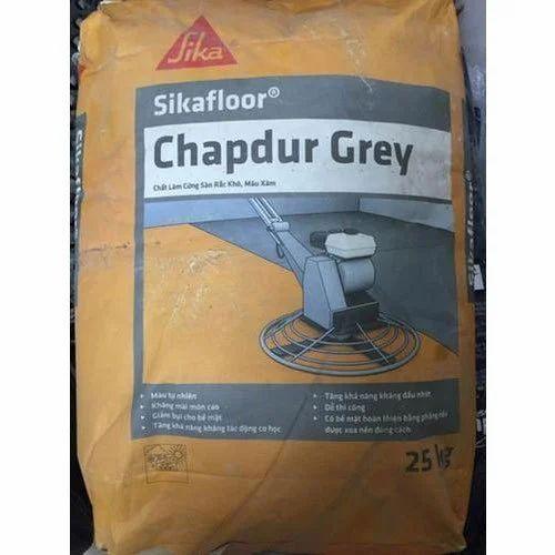 Sika Chapdur Floor Hardener À¤« À¤² À¤° À¤¹ À¤° À¤¡à¤¨à¤° Gokul Enterprises Kochi Id 8574849233