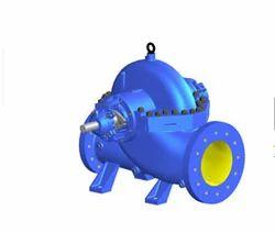 Kiloslar SCT Split Case Pump