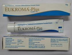 Eukroma Plus Cream