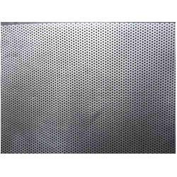 Micro Hole Perforated Sheet
