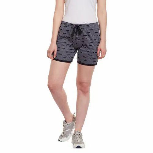 b9d282e2b Vimal Jonney Designer Shorts for Women at Rs 100 /piece | Women ...