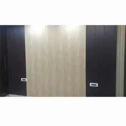 Office PVC Wall Panel
