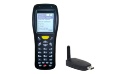 MPTIC PDT 3E Economical Wireless Barcode Scanner