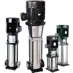 CRI VMS Pumps
