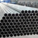 Seamless Titanium Pipes, Drinking Water And Gas Handling, Length: 3 Meter, Size: 1/2 Inch