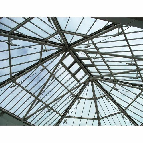 Assembly Canopy Balcony Sun Shade Cover