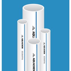 Aquachem High Pressure UPVC Plumbing Pipe