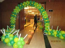 Balloon Decorators Services