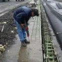 Rebar Fixing Service