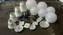 LED Bulb Raw Materials