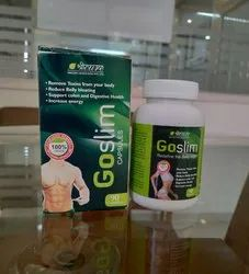 Third Party Contract Manufacturing of Herbal Ayurvedic Anti Obesity Weight Loss Slimming Capsules