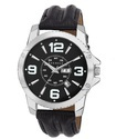 Men's Watches with Day & Date Function Analog Watch