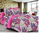 DN11732 Cotton Printed Double Bedsheet