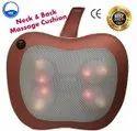 Back And Neck Massage Cushion