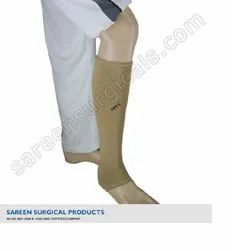 Compressing Stockings Mid Thigh (Below Knee)