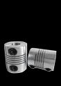 RB NEMA 23 (57mm) Coupling 6.35x8mm for Stepper Motor