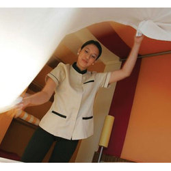 Hotel Housekeeping Uniform (Set of 50)