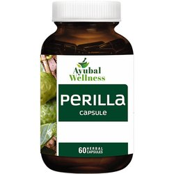 Perilla Capsule (For Asthma)
