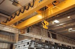 Double Beam Electric Overhead Traveling Cranes