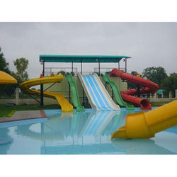 Slides For Amusement
